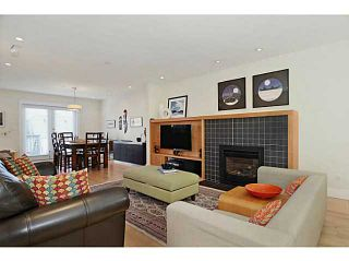 """Photo 3: 3868 HEATHER ST in Vancouver: Cambie House for sale in """"DOUGLAS PARK"""" (Vancouver West)  : MLS®# V1046332"""
