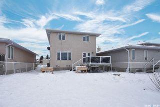 Photo 28: 6128 Ehrle Crescent in Regina: Lakewood Residential for sale : MLS®# SK839348