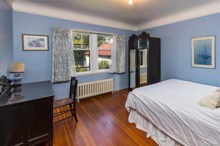 Photo 11: 296 King George Terr in Oak Bay: OB Gonzales House for sale : MLS®# 836611