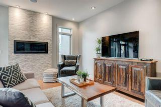 Photo 12: 1536 38 Avenue SW in Calgary: Altadore Semi Detached for sale : MLS®# A1021932