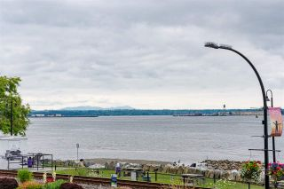 """Photo 34: 11 15563 MARINE Drive: White Rock Condo for sale in """"Oceanview Terrace"""" (South Surrey White Rock)  : MLS®# R2513794"""