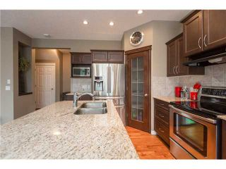 Photo 7: 115 BRIGHTONCREST Rise SE in : New Brighton Residential Detached Single Family for sale (Calgary)  : MLS®# C3605895