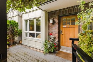 """Photo 27: 8 4055 PENDER Street in Burnaby: Willingdon Heights Townhouse for sale in """"Redbrick"""" (Burnaby North)  : MLS®# R2619973"""