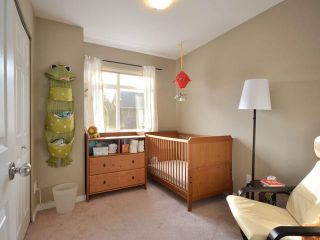 Photo 7: 7 7360 HEATHER Street in Richmond: McLennan North Townhouse for sale : MLS®# V925927