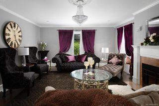 Photo 6: 3075 Devon Rd in Oak Bay: OB Uplands House for sale : MLS®# 840476