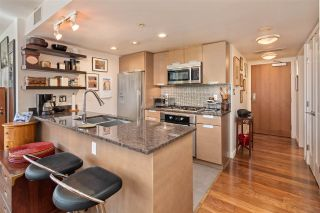 """Photo 7: 261 2080 W BROADWAY in Vancouver: Kitsilano Condo for sale in """"Pinnacle Living on Broadway"""" (Vancouver West)  : MLS®# R2496208"""
