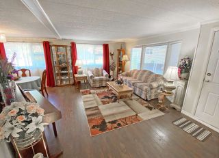 """Photo 6: 19 2306 198 Street in Langley: Brookswood Langley Manufactured Home for sale in """"CEDAR LANE SENIORS PARK"""" : MLS®# R2497884"""