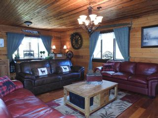 Photo 16: 1519 6 Highway, in Lumby: House for sale : MLS®# 10235298