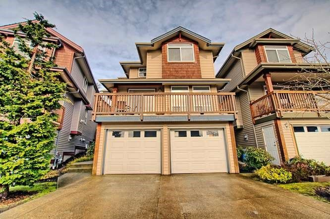 Main Photo: 37 2287 ARGUE Street in Port Coquitlam: Citadel PQ House for sale : MLS®# R2140928