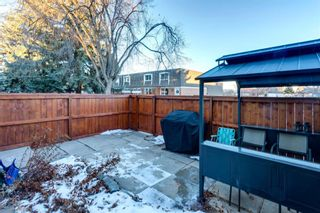 Photo 22: 135 330 Canterbury Drive SW in Calgary: Canyon Meadows Row/Townhouse for sale : MLS®# A1053079