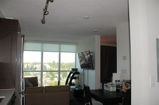 """Photo 12: 1812 10777 UNIVERSITY Drive in Surrey: Whalley Condo for sale in """"City Point"""" (North Surrey)  : MLS®# R2182204"""