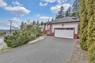 Photo 2: 1418 PURCELL Drive in Coquitlam: Westwood Plateau House for sale : MLS®# R2537092