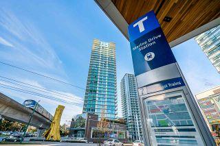 Photo 20: 3002 8131 NUNAVUT LANE in Vancouver: Marpole Condo for sale (Vancouver West)  : MLS®# R2348234