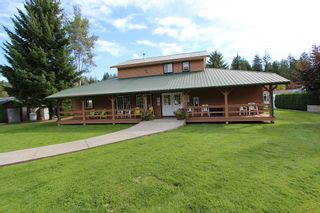 Photo 10: 92 3980 Squilax Anglemont Road in Scotch Creek: Recreational for sale : MLS®# 10240782
