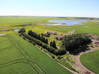 Photo 14: 240249 Range Road 281 Road: Chestermere Land for sale : MLS®# A1045129