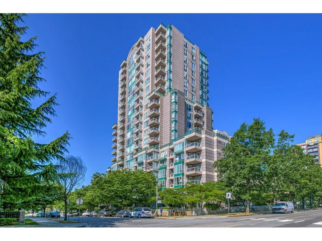 Main Photo: 512 5189 GASTON Street in Vancouver: Collingwood VE Condo for sale (Vancouver East)  : MLS®# R2601935