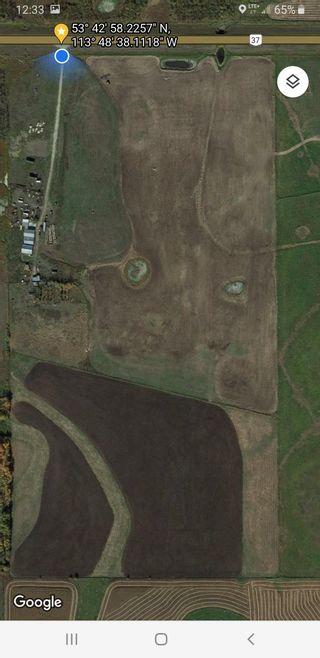 Photo 21: 26431 HWY 37: Rural Sturgeon County Rural Land/Vacant Lot for sale : MLS®# E4264709