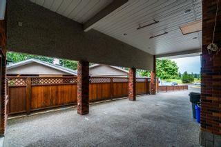 Photo 22: 2633 TWEEDSMUIR Avenue in Prince George: Westwood House for sale (PG City West (Zone 71))  : MLS®# R2604612