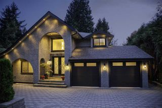 Photo 1: 3263 NORWOOD Avenue in North Vancouver: Upper Lonsdale House for sale : MLS®# R2198982
