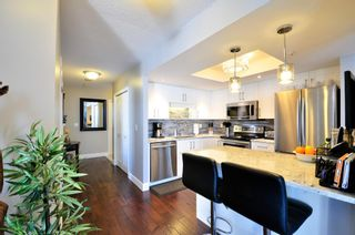 Photo 8: 906 739 PRINCESS STREET in New Westminster: Uptown NW Condo for sale : MLS®# R2204179