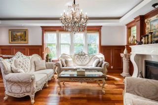 Photo 3: 1469 MATTHEWS Avenue in Vancouver: Shaughnessy House for sale (Vancouver West)  : MLS®# R2613442
