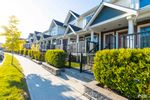 """Main Photo: 165 32633 SIMON Avenue in Abbotsford: Abbotsford West Townhouse for sale in """"ALLWOOD PLACE"""" : MLS®# R2576426"""