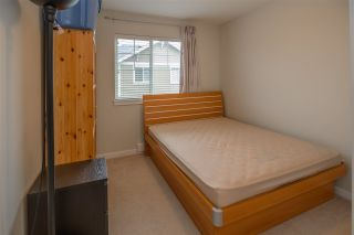 """Photo 13: 34 1111 EWEN Avenue in New Westminster: Queensborough Townhouse for sale in """"ENGLISH MEWS"""" : MLS®# R2359101"""