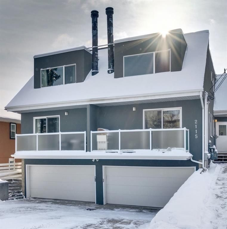 FEATURED LISTING: C - 2115 35 Avenue Southwest Calgary