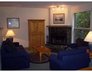 Photo 2: 3 4645 BLACKCOMB Way in Whistler: Home for sale : MLS®# V768042