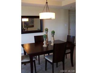 Photo 7: 402 1015 Pandora Ave in VICTORIA: Vi Downtown Condo for sale (Victoria)  : MLS®# 686982