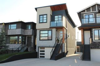 Main Photo: 1709 27 Street SW in Calgary: Shaganappi Detached for sale : MLS®# A1107727