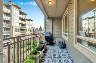"Photo 18: 304 139 W 22ND Street in North Vancouver: Central Lonsdale Condo for sale in ""ANDERSON WALK"" : MLS®# R2526044"