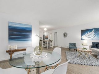 "Photo 10: 304 270 W 3RD Street in North Vancouver: Lower Lonsdale Condo for sale in ""Hampton Court"" : MLS®# R2220368"
