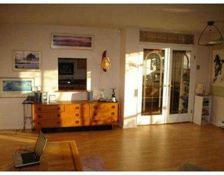 """Photo 6: 1104 1330 HORNBY ST in Vancouver: Downtown VW Condo for sale in """"HORNBY COURT"""" (Vancouver West)  : MLS®# V560112"""