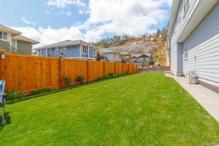 Photo 29: 806 Albatross Pl in Langford: La Bear Mountain House for sale : MLS®# 843434