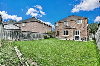 Photo 33: 26 Beulah Drive in Markham: Middlefield House (2-Storey) for sale : MLS®# N5394550