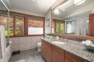 Photo 15: 4409 WOODPARK ROAD in West Vancouver: Cypress Park Estates House for sale : MLS®# R2502314