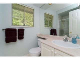 """Photo 16: 49 103 PARKSIDE Drive in Port Moody: Heritage Mountain Townhouse for sale in """"TREETOPS"""" : MLS®# V1065898"""