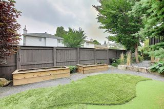 Photo 40: 412 Mckerrell Place SE in Calgary: McKenzie Lake Detached for sale : MLS®# A1130424
