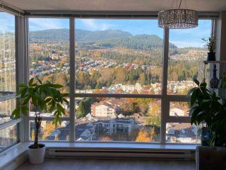 """Photo 10: 2301 2978 GLEN Drive in Coquitlam: North Coquitlam Condo for sale in """"Grand Central One"""" : MLS®# R2514329"""
