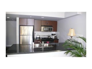 """Photo 2: 503 587 W 7TH Avenue in Vancouver: Fairview VW Condo for sale in """"AFFINITI"""" (Vancouver West)  : MLS®# V953312"""