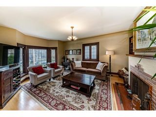 """Photo 3: 524 SECOND Street in New Westminster: Queens Park House for sale in """"QUEENS PARK"""" : MLS®# R2575575"""