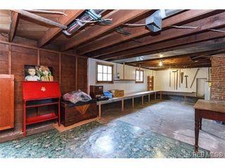 Photo 18: 1057 Monterey Ave in VICTORIA: OB South Oak Bay House for sale (Oak Bay)  : MLS®# 682923