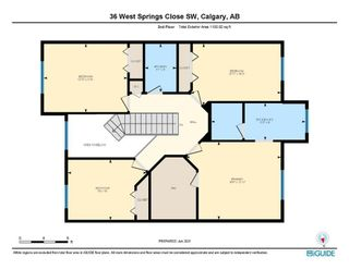 Photo 39: 36 West Springs Close SW in Calgary: West Springs Detached for sale : MLS®# A1118524