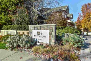 "Photo 2: 17 15255 36 Avenue in Surrey: Morgan Creek Townhouse for sale in ""Ferngrove"" (South Surrey White Rock)  : MLS®# R2416274"
