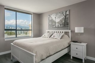 "Photo 9: 820 1268 W BROADWAY in Vancouver: Fairview VW Condo for sale in ""CITY GARDEN"" (Vancouver West)  : MLS®# R2074381"