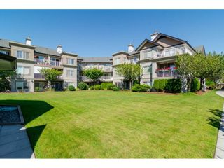 """Photo 20: 408 6359 198 Street in Langley: Willoughby Heights Condo for sale in """"ROSEWOOD"""" : MLS®# R2101524"""