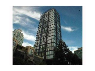Photo 1: 702 1723 ALBERNI Street in Vancouver: West End VW Condo for sale (Vancouver West)  : MLS®# V969632