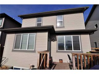 Photo 20: 200 Cranberry Circle SE in Calgary: Cranston House for sale : MLS®# C3653653