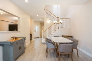 """Photo 7: 10 6100 WOODWARDS Road in Richmond: Woodwards Townhouse for sale in """"STRATFORD GREEN"""" : MLS®# R2532737"""